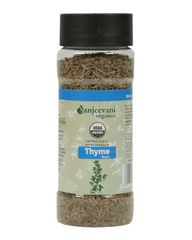 Organic Thym 40 Gms