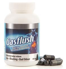 Gasflush 60 Capsule