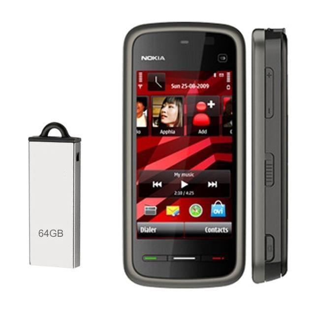 Buy Nokia 5233 & 64GB Pendrive