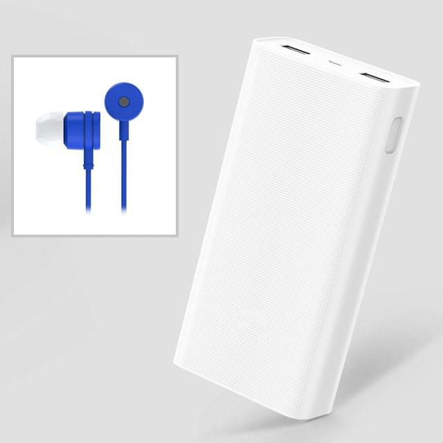 Summer Special Combo - Power Bank + Earphone