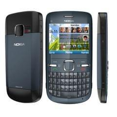 Nokia C3 Refurbished Mobile