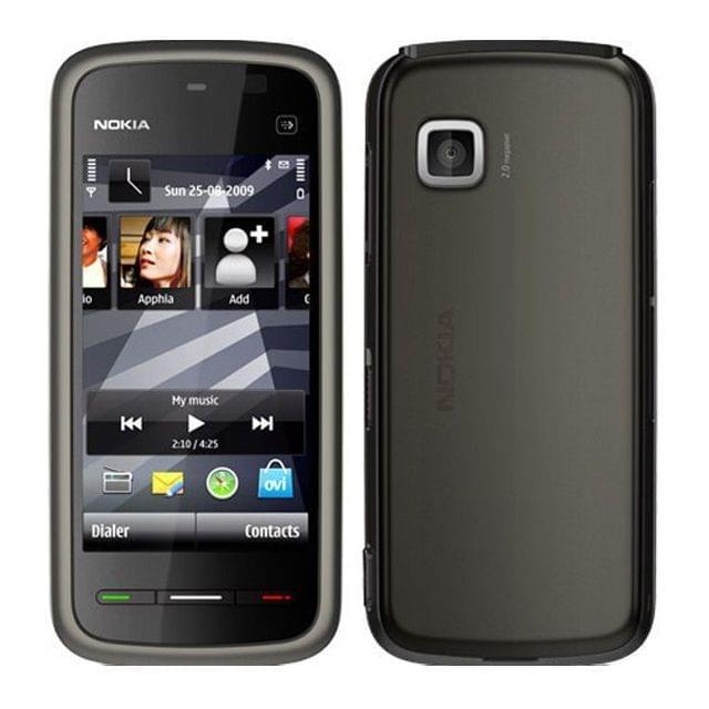 Nokia 5233 Refurbished Mobile