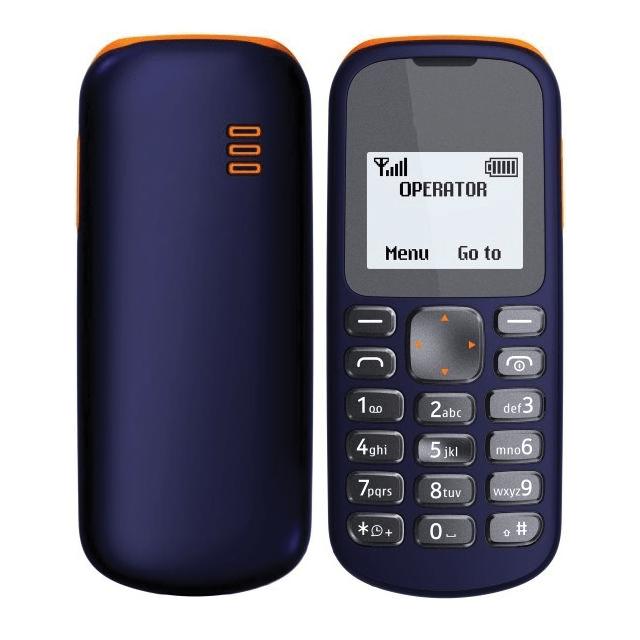 Model 103 Mobile