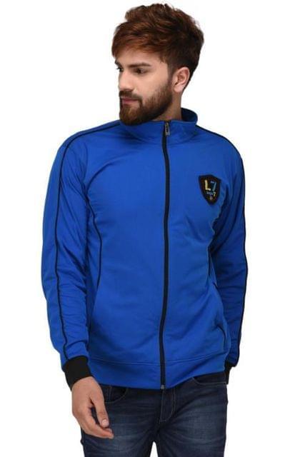 Sports Jacket - Royal Blue