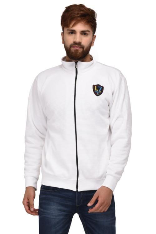 Sports Jacket - White