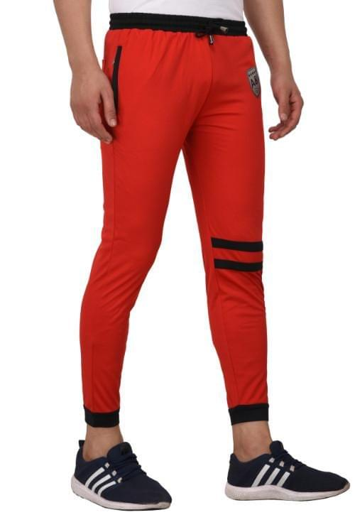 Sweat Joggers - Red