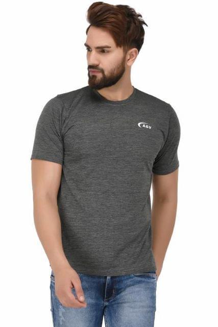 Round Neck T-Shirt_T0001