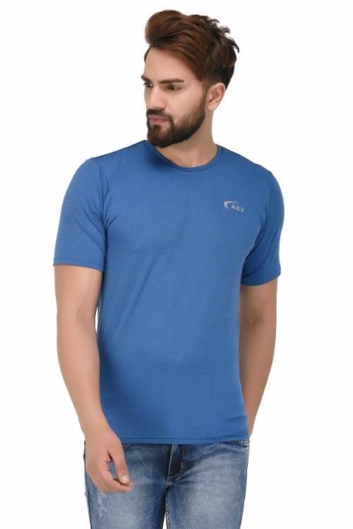 Round Neck T-Shirt_T0003