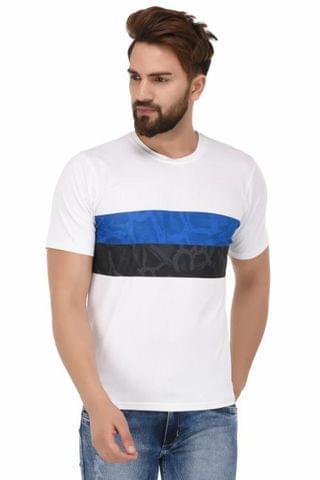 Round Neck T-Shirt_T00030