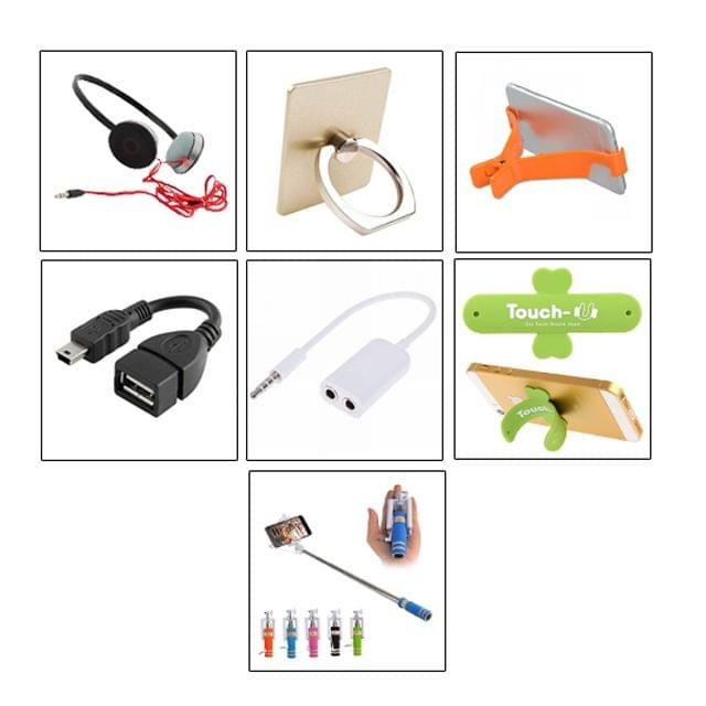 7 Mobile Accessories