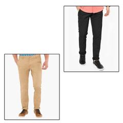 2 Molecule Trousers