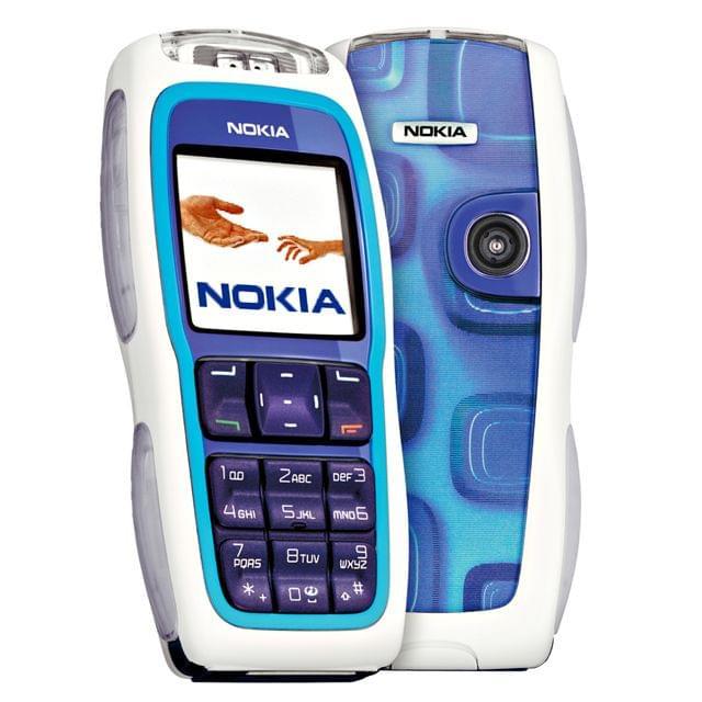 Nokia 3220 Mobile