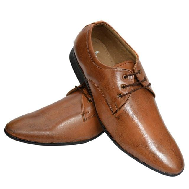 Vintage Style Formal Shoes