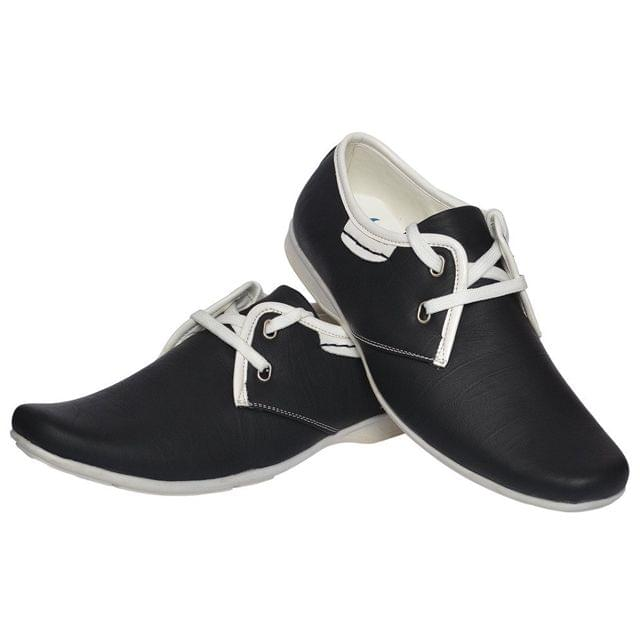 Casual Shoes - BLACK/TAN