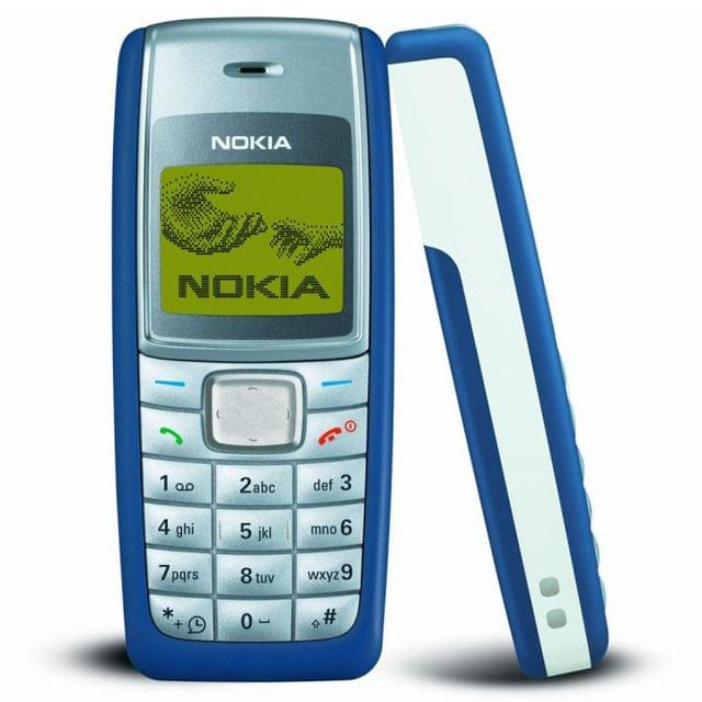 Nokia 1110i Refurbished Mobile