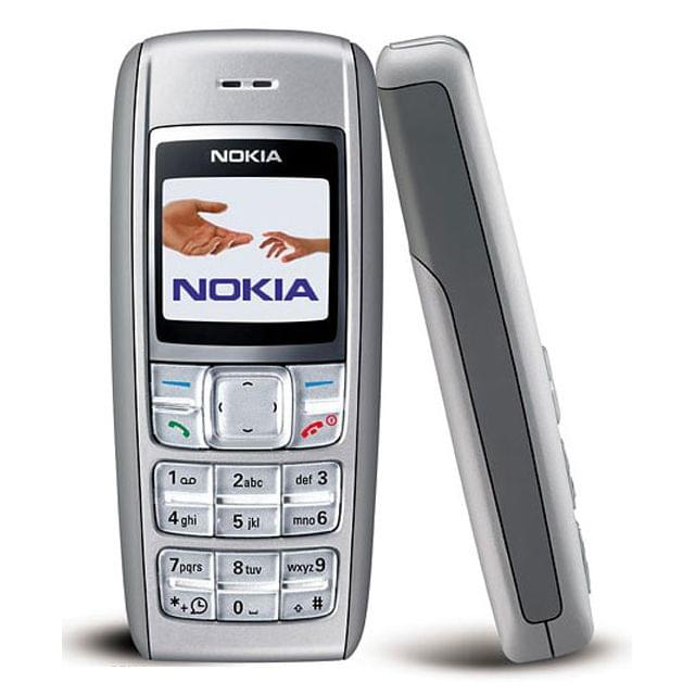 Nokia 1600 Refurbished Mobile