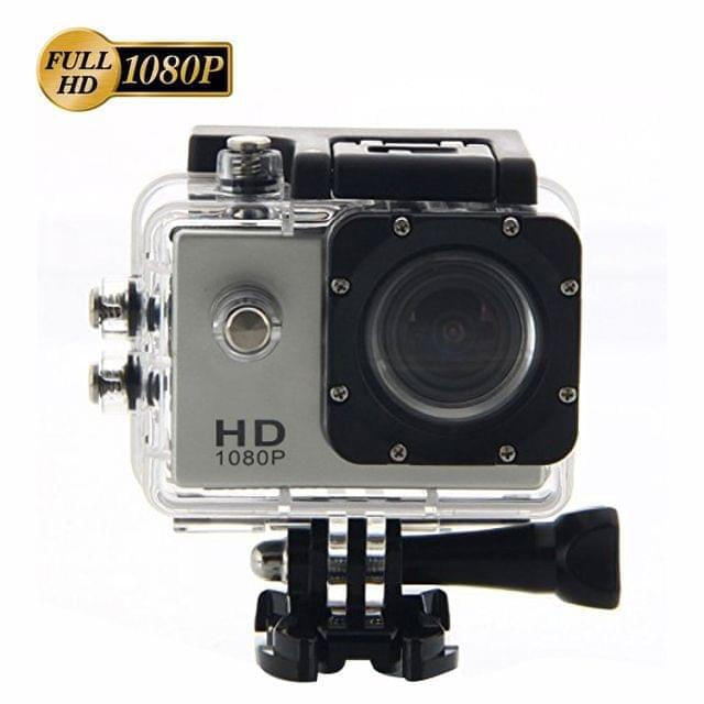 Ultra HD Action Sports Camera 1080p