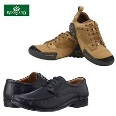 Any One Woodland Shoe