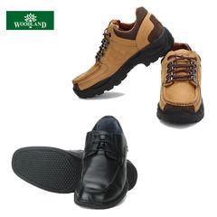 Any One Woodland Shoe