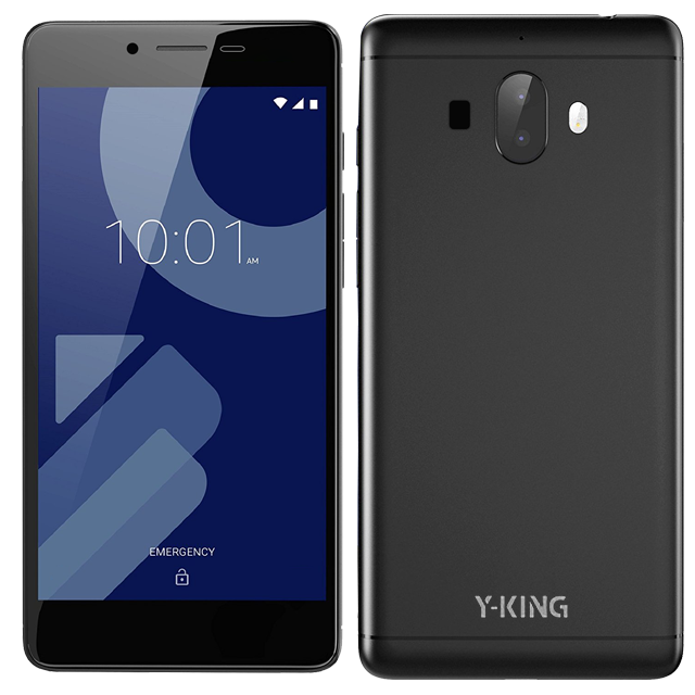 Y-King Dual Sim Android Mobile