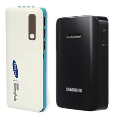 Samsung 25000mAh and 9000mAh Power Banks