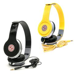 Signature Over the Ear VM-46 Headphone (Pack of 2)