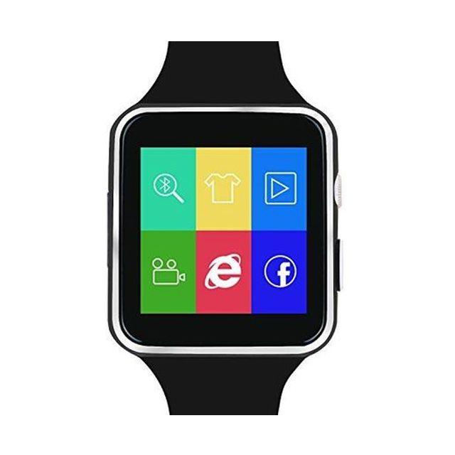 Shoyo X6 Smartwatch