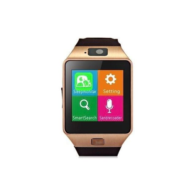Shoyo DZ09 Smartwatch