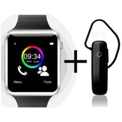 Shoyo A1 Smartwatch and Universal Bluetooth Headphone
