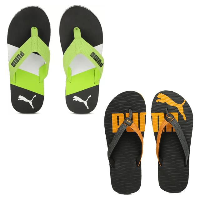 Pack of 2 Puma Flip Flops