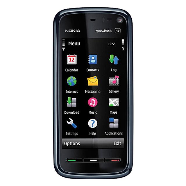Nokia 5800 Xpress Music Refurbished Mobile