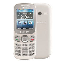 Samsung Metro 312 Refurbished Mobile