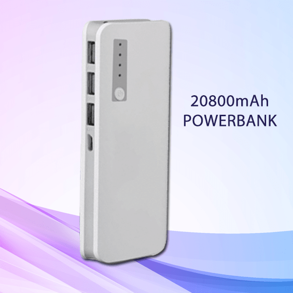 Branded 20800mAh Power Bank