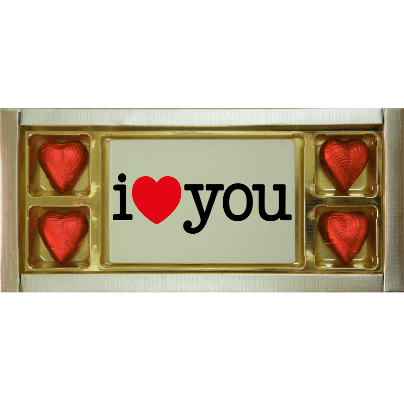 Valentine Gift - I Love You