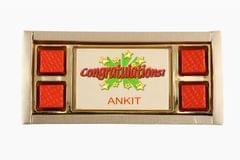 Congratulation - 3D