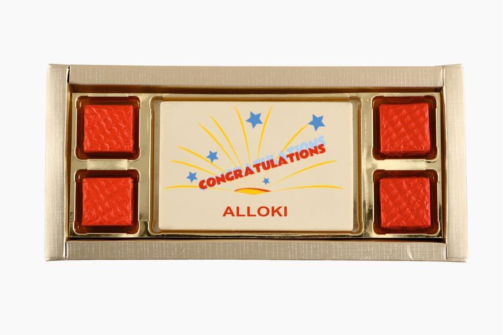 Congratulations - 5 Star