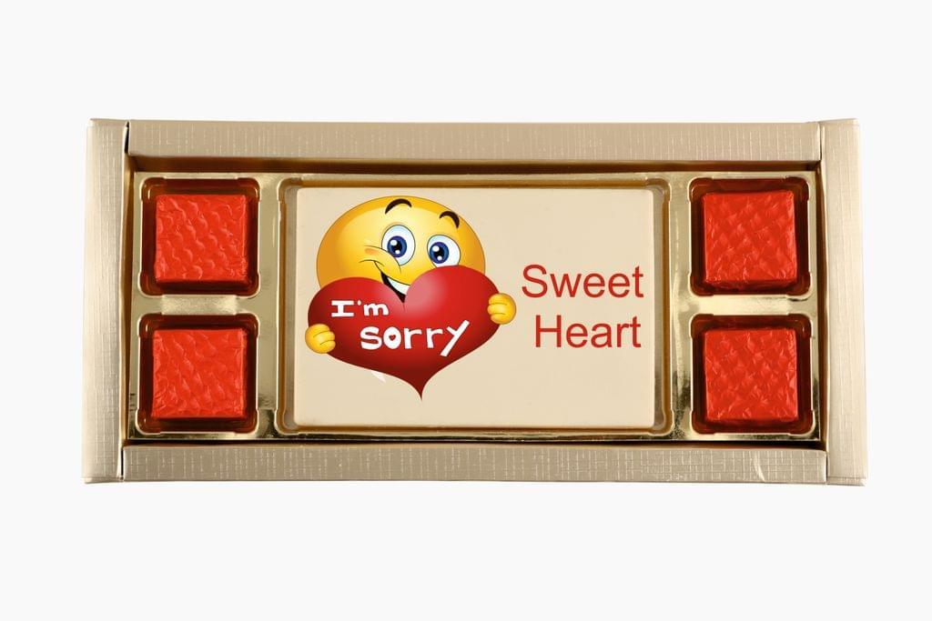 Sorry - Heart