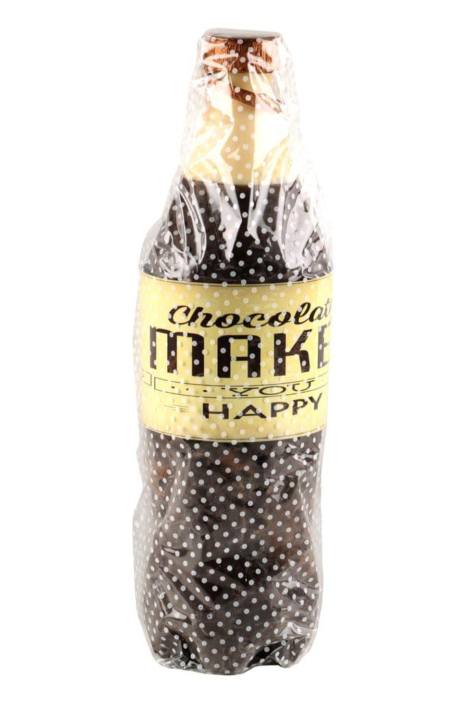 Chocolate Bottle