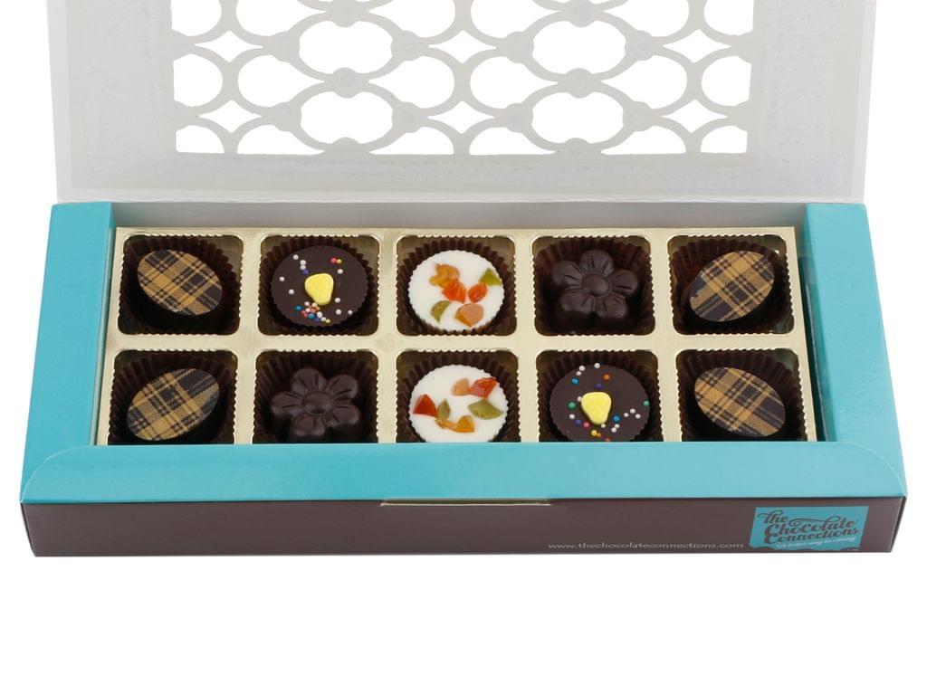 Assorted Chocolates Premium