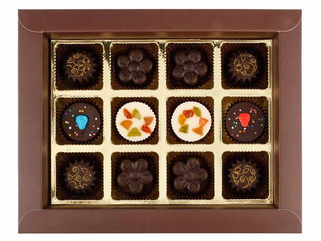 Assorted Chocolates - Designer