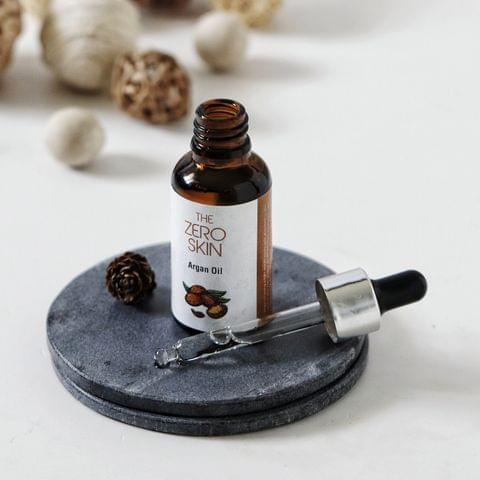 Argan Oil (Cold Pressed)