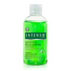 Intenso Lightening Facial Cleanser (Face Wash) for Normal to Dry Skin 200 ml
