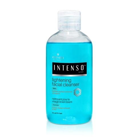 Intenso Lightening Facial Cleanser (Face wash) exclusively for MEN 200 ml