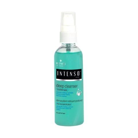 Intenso Deep Cleanser (makeup remover) - 100ml