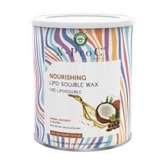 X-Pro C Nourishing Liposoluble Wax with Argan, Jojoba & Coconut - 800g