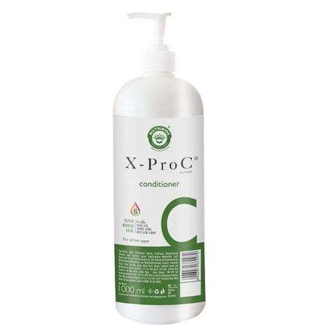 X-Pro C Backwash Conditioner (Benefit of 6 oils) - 1 Litre