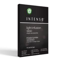 Intenso Light Infusion -European Skin Lightening Facial (Single Use Kit)