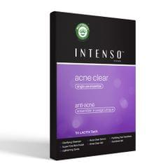 Intenso Acne Clear Facial (Single Use Kit)