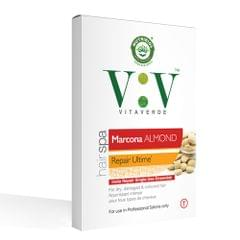 Vita Verde Insta Repair Ultime Marcona Almond Hair Spa (Single Use)