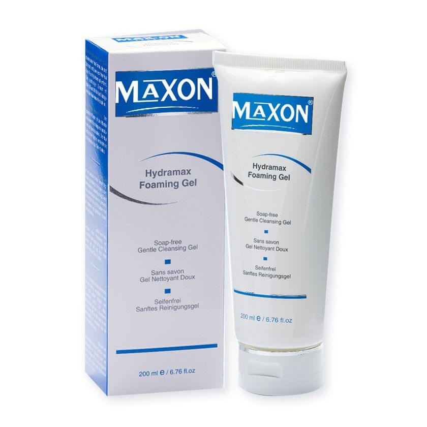 MAXON Hydramax Foaming Gel ( 200 ml )